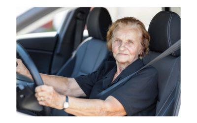 Tough Talk- Elderly Parent Drivers